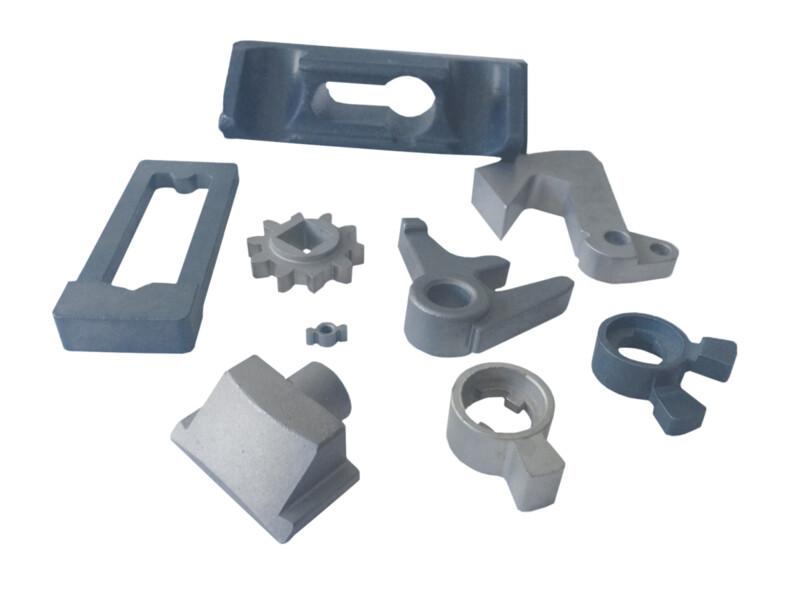 Componenti per serrature